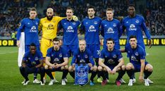 @Everton the toffees #9ine