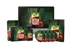Detoxification is not just a simple matter of going on a juice diet or going without food for an extended period of time.This is why a lot o