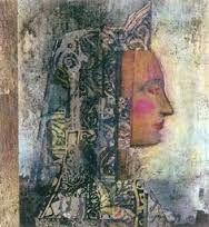 Afbeeldingsresultaat voor Anne Bagby Altered Sketchbooks