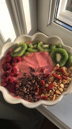 Cute Food, Good Food, Yummy Food, Plats Healthy, Healthy Snacks, Healthy Recipes, Healthy Eating, Think Food, Food Is Fuel