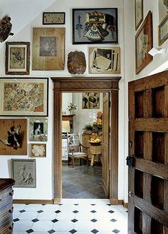 wall art / #home