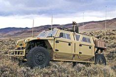 MAV-L (Medium Assault Vehicle-Light)