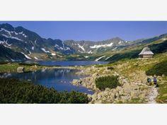 Tatra Mountains #poland #travel #tatra #mountains