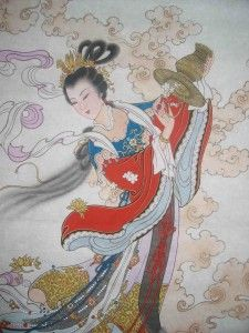 Chinese Deities On Pinterest Mythology Monkey King And