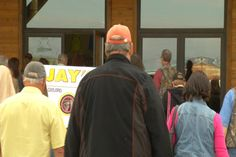 Jay's Sporting Goods Opens Larger Store In Gaylord - Northern Michigan's News Leader