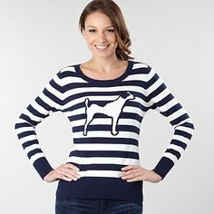 by Henry Holland at Debenhams. Debenhams, Navy Stripes, Cardigans For Women, Henry Holland, Plus Size, Clothes For Women, Lady, My Style, Long Sleeve