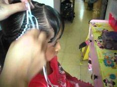 Little Girls, Braids, Hair Beauty, Youtube, Hair Styles, Google Search, Videos, Anime, Easy Hairstyles