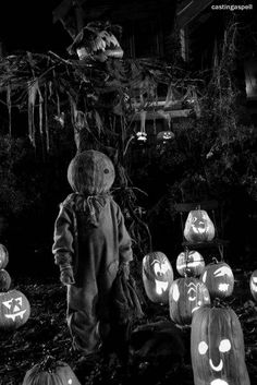 Trick or Treat, this may be one of my favorite scarey movies :)
