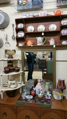 Antique and collectible furniture, books, glassware, cookware, jewelry, LP's from the 70's, 80's, 90's, and more...