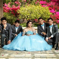 Beautiful Andrea with her Quinceanera Themes, Quinceanera Dresses, Quinceanera Invitations, Quinceanera Court, Quince Pictures, Chambelanes, Sweet 16 Photos, Quinceanera Collection, Quinceanera Photography