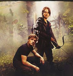 The Hunger Games, great film!
