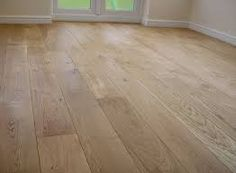 Solid French Oak Floorboards