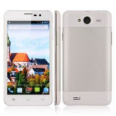 Android 4.2 Smart Phone with 4GB Rom 1GB Ram