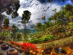 Panviman Spa Resort Chiang Mai - Our Review