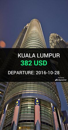 Flight from Seattle to Kuala Lumpur by Xiamen Airlines    BOOK NOW >>>