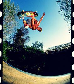 #skate boarding