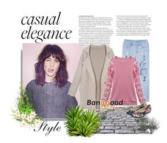 """""""Banggood 7/2"""" by fashion-addict35 ❤ liked on Polyvore featuring ASOS"""