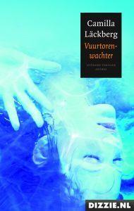 Vuurtorenwachter - boek - Camilla Läckberg - (2010) - Dizzie.nl - de boekencommunity van Nederland