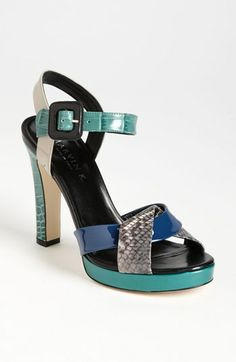 Marvin K. 'Fad' Sandal available at #Nordstrom