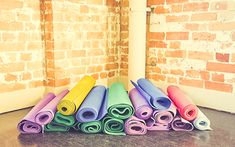 YOGA 101: A Basic Guide For Beginners