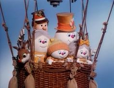9 best Rudolph and Frosty\'s Christmas in July images on Pinterest ...
