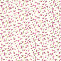 Liberty Fabric Nina K Pale Pink Tana Lawn by Alicecarolinesupply