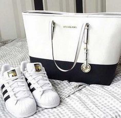 michael-kors-handbag-and-adidas