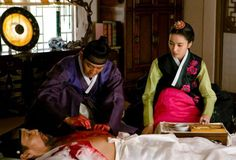 jungwon (Hangul: 제중원; hanja: 濟眾院) is a 2010 South Korean period medical drama television series about the establishment of Jejungwon in 1885, the first modern Western hospital in the Joseon Dynasty. Starring Park Yong-woo, Han Hye-jin and Yeon Jung-hoon, it aired on SBS for 36 episodes.Chejungwon was founded in Seoul in 1885, and is known as the first Western medical institution in Korea. Hwang Jung was born to a family of butchers considered the lowest social rank in Joseon. Later he…