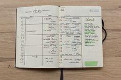 Je te montre l'intérieur de mon Bullet Journal pour les mois de Mars et d'Avril 2017. Idées de tracker, de listes et de différentes pages à ajouter !