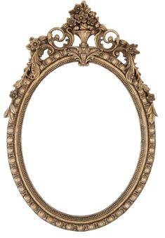 Muebles Antiguos Y Decoración Buy Cheap Exclusivo Espejo De Pared Ovalado Antiguo Barroco Vestidor En Oro 50x76 Cm Espejos