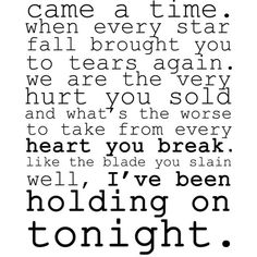 My Chemical Romance - Helena.  Another one of my all time favorite songs.