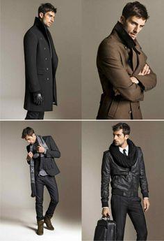 Coat evolution