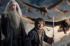 The Hobbit The Battle Of The Five Armies Trailer