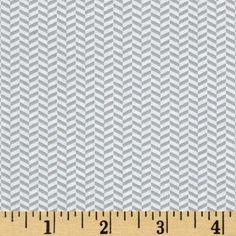 Riley Blake Willow Herringbone - Discount Designer Fabric - Fabric.com