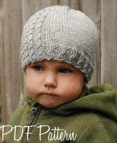 Winter-Baby-Hut/Kappe und Schal Nützliche nette Woll Baby Hat Set Gelb Baby Accessoires