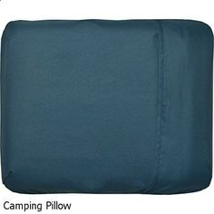 Camping Pillow - huge choice. Must view...