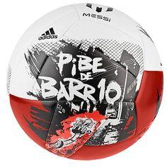 eb96bcb7fd1f adidas Performance Messi Soccer Ball