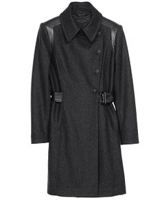 rag & bone Official Store, Driving Coat, charcoal fl, Womens : Ready to Wear : Coats, W2362061GRBS
