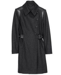 rag & bone Official Store, Driving Coat, charcoal fl, Womens : Ready to Wear : Coats, W2362061GRBS