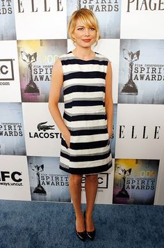 Happy Birthday, Michelle Williams! A Look at Her Sweet Style