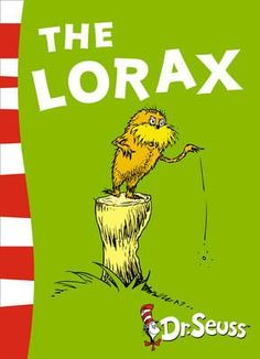 In this fable about the dangers of destroying our forests and woodlands, the long-suffering Lorax struggles to save all the Truffula Trees from the wicked Once-ler's axe. Adapted onto the big screen starring Zac Efron, Taylor Swift, Betty White and Danny DeVito as The Lorax