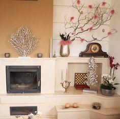 Easter indoor decoration Easter Flower Arrangements, Easter Flowers, Orchids, Indoor, Decoration, Home Decor, Interior, Decor, Decoration Home