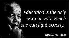 #Philosophy #NelsonMandela