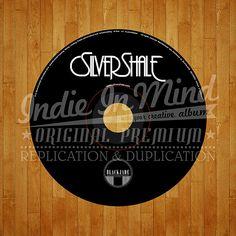 SilverShale - Indie In Mind CETAK CD | VCD | DVD www.indieinmind.com