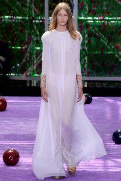 Christian Dior, Look #1