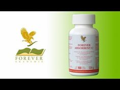 48 | Forever Absorbent C ·deutsch·  http://www.be-forever.de/aloevera-wellness-shop/