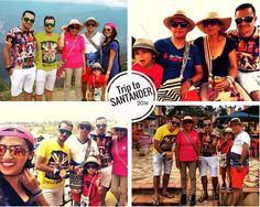 La fortuna de #viajar en #familia. Gratos Momentos Grandes Recuerdos. #santander #pasiondeviajar #viaje #travel #avilesrivero