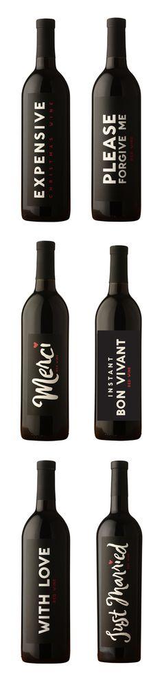 swansons vineyards - genius!