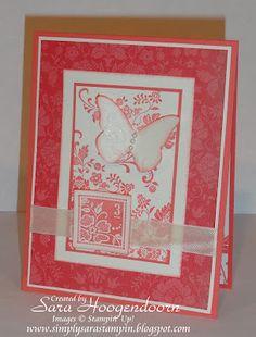 Fresh Vintage by shoogendoorn - Cards and Paper Crafts at Splitcoaststampers
