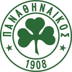 Panathinaikós Atlético Clube (Παναθηναϊκός Αθλητικός Όμιλος,) (The oldest Greece club) - Greece